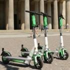 Mobilität: E-Scooter-Vermieter Lime schränkt Angebot ein
