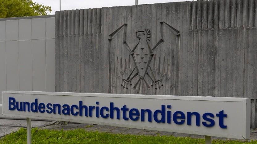 Abteilung Technische Aufklärung des Bundesnachrichtendienstes in Pullach