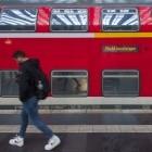 Pro Bahn: Internet in Regionalzügen ist ein Problem