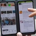 Mobiltelefone: LGs Smartphone-Geschäft soll in einem Jahr profitabel sein