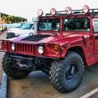 Pick-up: GM will den Hummer als Elektroauto wiederauflegen