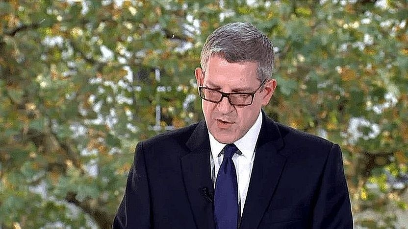 Sir Andrew Parker