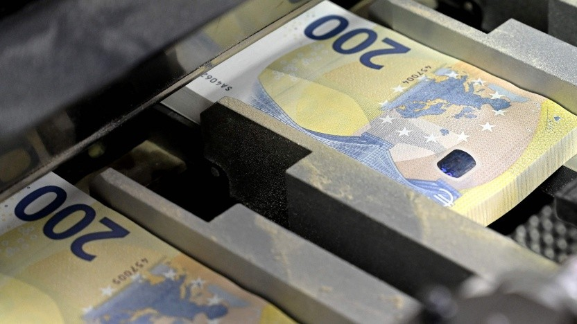 Startups bekommen viel Geld vor allem aus dem Ausland.