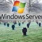 Support-Ende: Neben Windows 7 ist jetzt auch Server 2008 unsicher