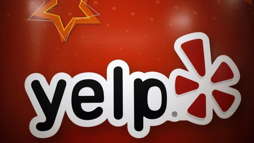 Yelp muss sein Bewertungssytem nicht ändern.