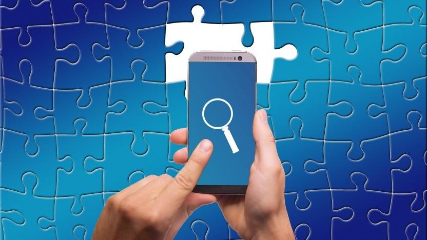Viele Apps senden Nutzerdaten an Trackingdienste.