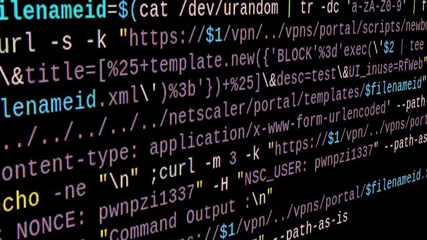 Seit Freitag sind Exploits für die Shitrix-Lücke öffentlich verfügbar - wer jetzt noch verwundbar ist, kann davon ausgehen, dass die Systeme bereits kompromittiert sind.