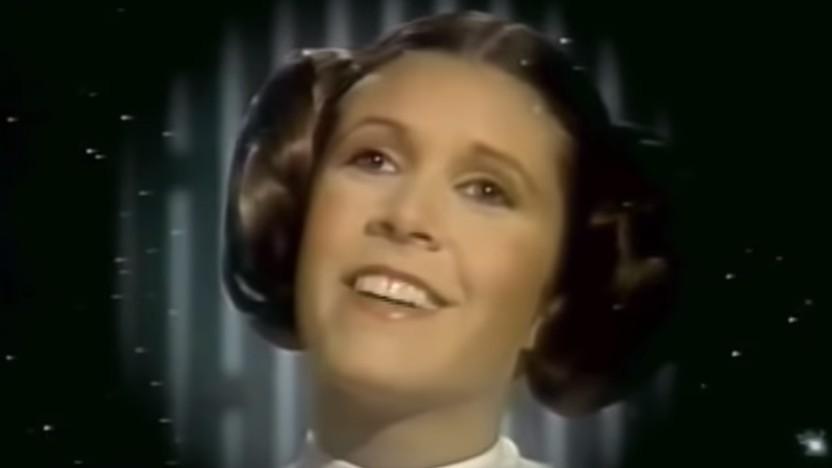 Das Star Wars Holiday Special ist ein Tiefpunkt der Filmgeschichte. Aber immerhin: Alle Star-Wars-Stars machten mit.