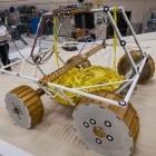 Raumfahrt: Nasa testet Mondrover Viper