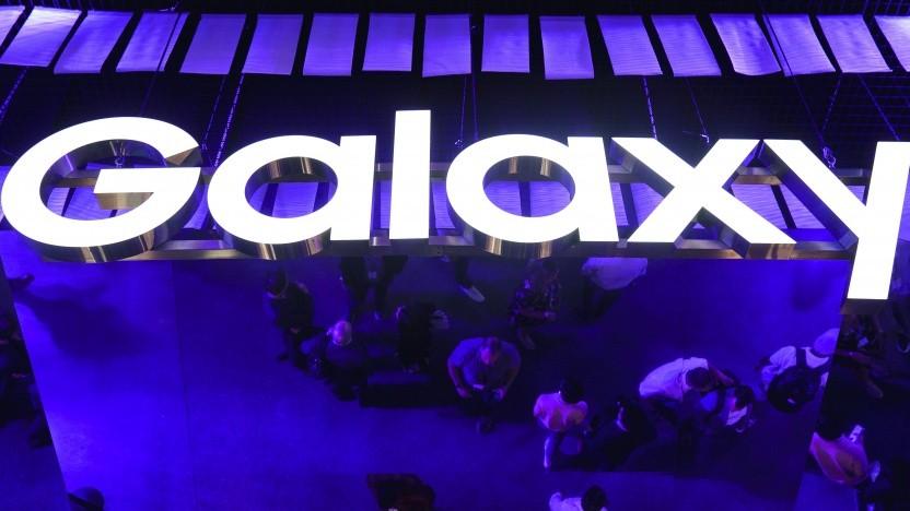 Samsung will das Galaxy S20 am 11. Februar 2020 vorstellen.