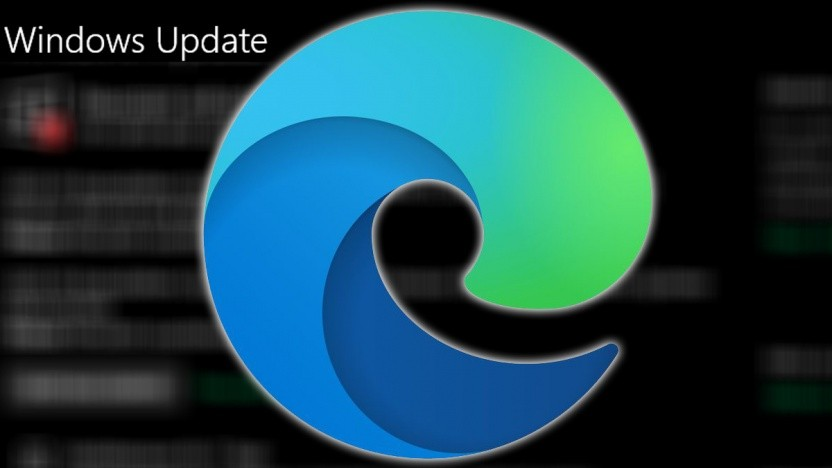 Der neue Chromium-Edge kommt per Windows Update.