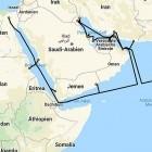 Falcon: Zerstörtes Seekabel schränkt Internet am Roten Meer ein