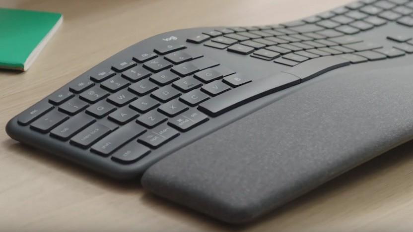 Ergo K860 Ergonomic Split Keyboard