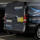 Elektroauto: Amazon liefert in München elektrisch aus