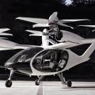 Joby Aviation: Toyota investiert in den Aufbau eines Flugtaxi-Dienstes