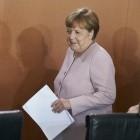 Huawei: Merkel bestellt US-Lobbyisten ins Kanzleramt
