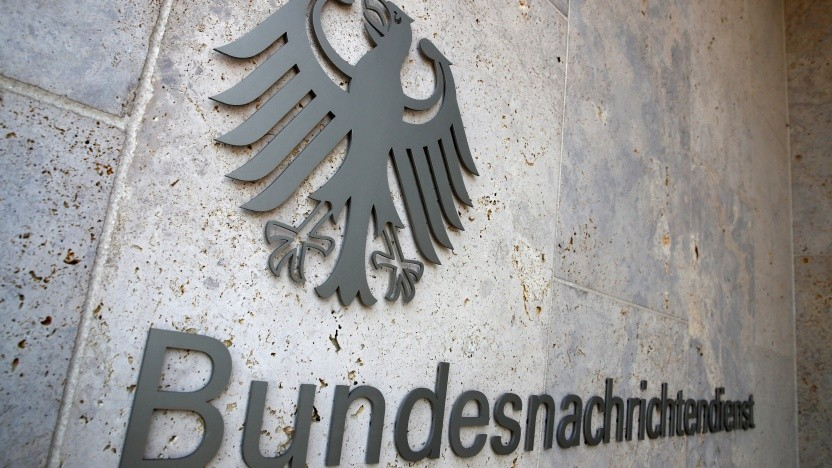 Die Auslandsspionage des BND steht auf dem juristischen Prüfstand.