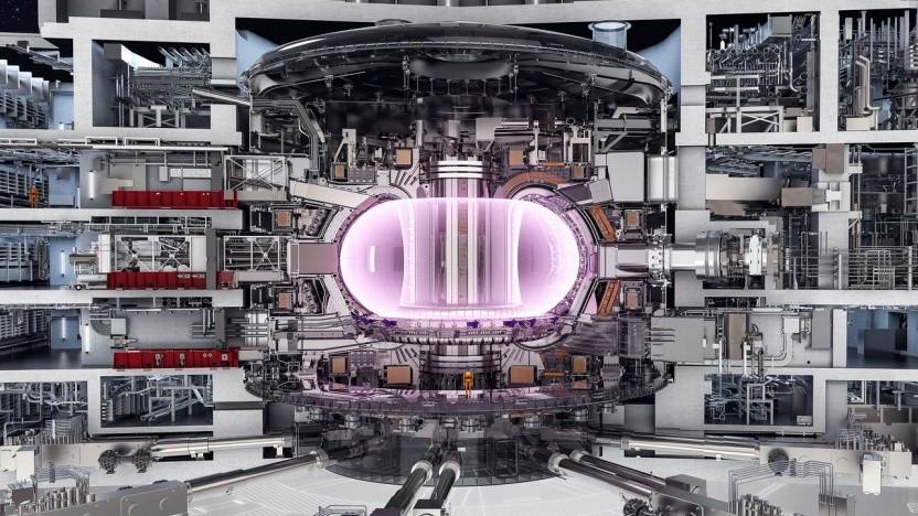 Fusionsreaktor Iter: First Plasma im Dezember 2025