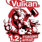 Grafikschnittstelle: Vulkan 1.2 läuft auf aktuellen Karten