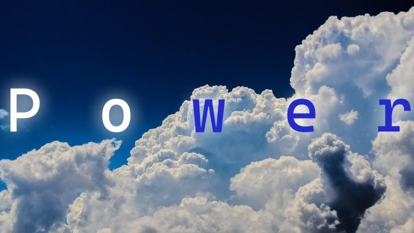 IBM Power ist in der Google-Cloud gut aufgehoben.