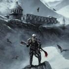 Bethesda: The Elder Scrolls Online reist ins westliche Himmelsrand