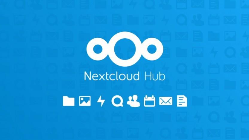 Der neue Nextcloud Hub integriert viele einzelnen Apps zu einer großen Kollaborationsplattform. .