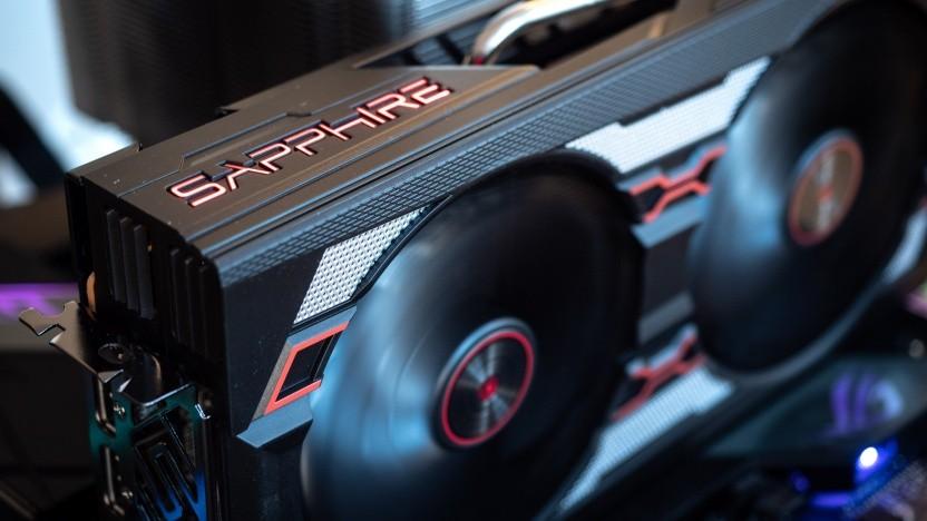 Radeon RX 5600 XT Pulse von Sapphire
