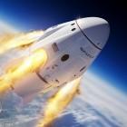 Raumfahrt: SpaceX macht Sicherheitstest bei höchster Belastung