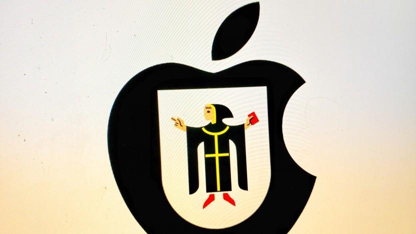 Apple will den Standort München deutlich ausbauen