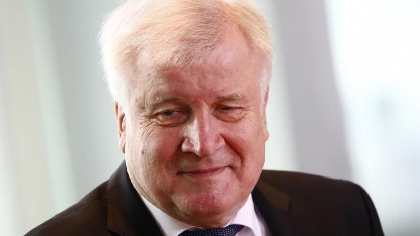 Bundesinnenminister Horst Seehofer (CSU) will Huawei nicht ausschließen.