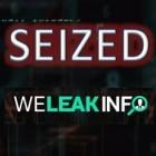Beschlagnahmt: Webseite bietet 12 Milliarden Zugangsdaten an