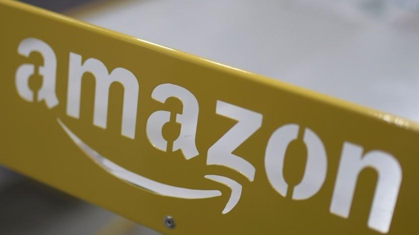 Amazon will das Bezahlen mit Handschlag auch in Restaurants einführen.