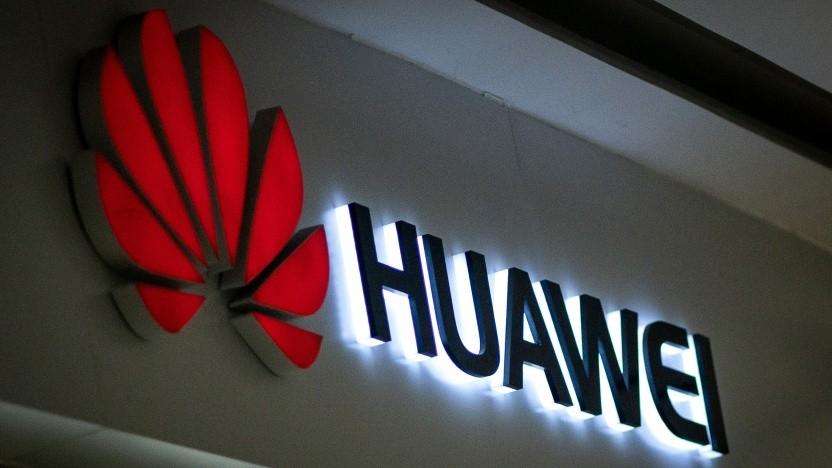 Huawei kooperiert mit Tomtom.