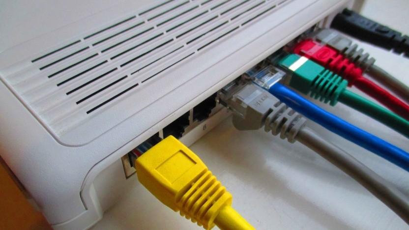 Ob dieser Router auch auf der Liste steht?