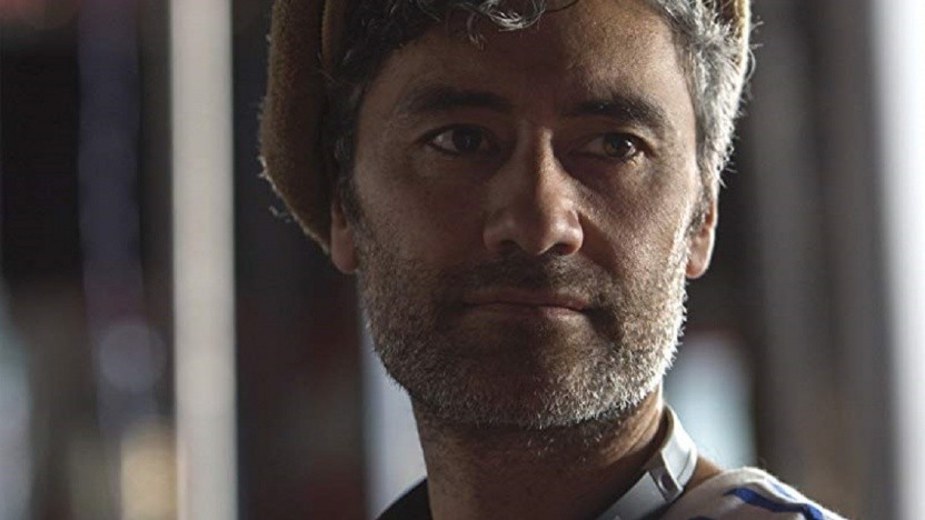 Taika Waititi hat bereits bei Thor: Ragnarok Regie geführt.