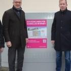 Deutsche Telekom: Einfaches Vectoring für 60.000 Haushalte