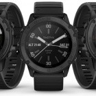 Garmin Tactix Delta: Smartwatch mit Killswitch