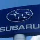 Autos: Subaru will in 15 Jahren rein elektrisch fahren