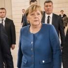 5G: Merkel verschiebt Entscheidung zu Huawei um einige Monate