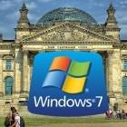 Bundesregierung: Erweiterte Windows-7-Updates kosten 800.000 Euro