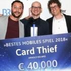 """Mobile Games: """"Mit Furz-Apps wird man kein Millionär mehr"""""""