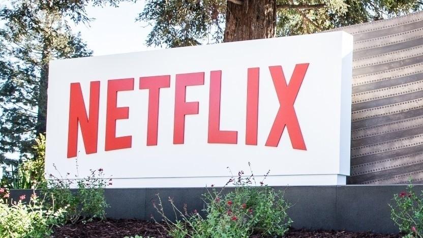 Netflix kann Abozahlen steigern.