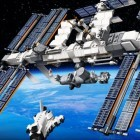 ISS: Lego bringt Bausatz der Internationalen Raumstation