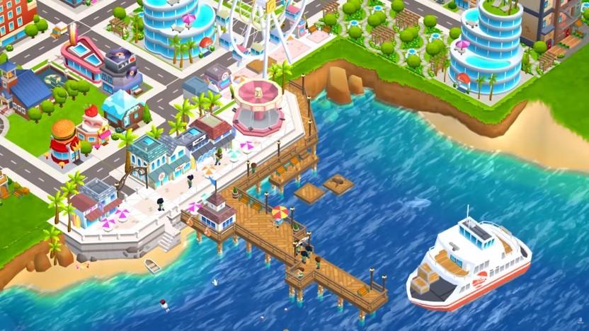 Artwork von Dream City