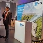 Glasfaser: M-net errichtet Bayernring und verbindet sich mit DE-CIX
