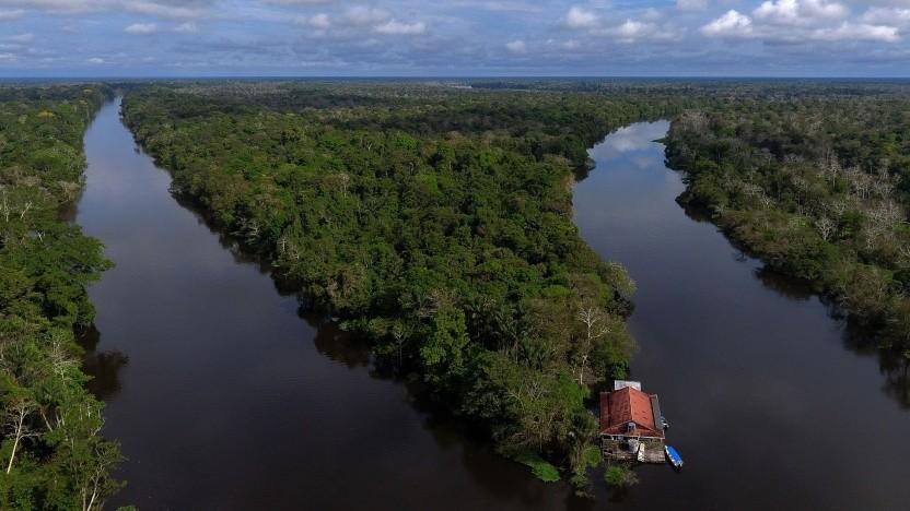 Mit harschen Worten kritisieren die Amazonas-Anrainerstaaten die Vergabe der Domain an ein Unternehmen.