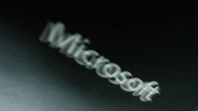 Supportdatenbank mit Kundendaten von Microsoft im Netz