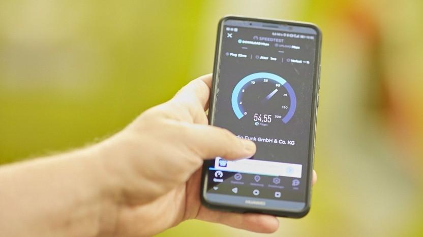 O2-Mobilfunkanlagen an Standorten der Hamburger Hochbahn umgebaut