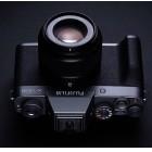 Nachfolger der T100: Fujifilm X-T200 als leichte und schnelle Systemkamera