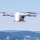 Matternet: Schweizer Post nimmt Drohnenlieferungen wieder auf